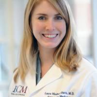 Laura Medford-Davis, MD