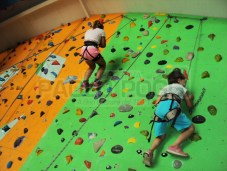 Arrampicata - Centro estivo Full Time - San Lazzaro