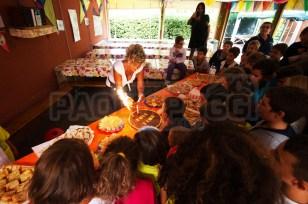 Festa - Centro estivo Full Time - San Lazzaro