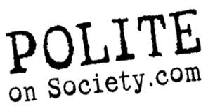 Polite On Society is a 2014 Bloggie finalist!