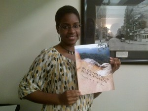 "Author Taneeka Wilder showcases ""On The Precipice of Love Illuminated"""