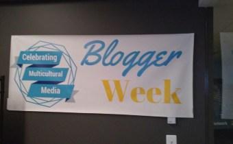 BloggerWeek 2015