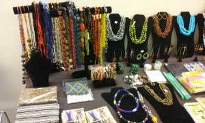 Jewelry and other creations by Atim Annette Oton