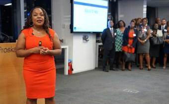 Metropolitan Black Bar Association Discuss Civic Responsibility at Installation Ceremony