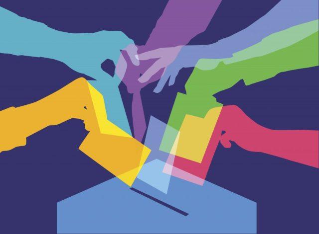 Resultado de imagen para elecciones en america latina