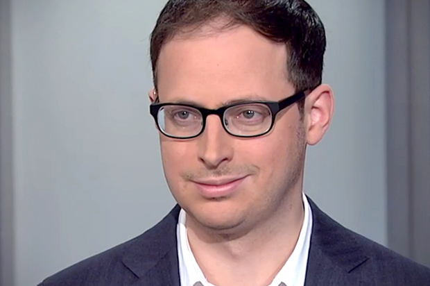NATE SILVER: There really was a liberal media bubble NATE SILVER: There really was a liberal media bubble new pictures