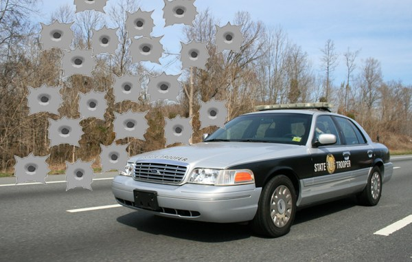 NC_TROOPER CAR