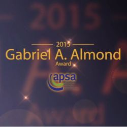 View Almond Award
