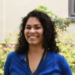 Meet 2015 Fund for Latino Scholarship Recipient Christabel Cruz