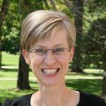 Public Engagement Profile: Melissa Miller