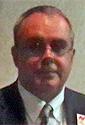Rev. Toby Davis