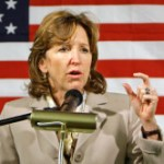 The Numbers Say Kay Hagan Is Toast