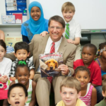 Voters Divided on McCrory, Give Him 'C' Grade
