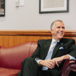 PPP: Tillis Closing Gap