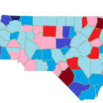 Why Hagan Lost, Visualized