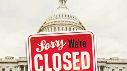 congress-closed
