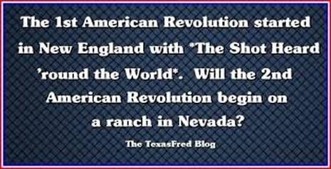 Nevada-Militia