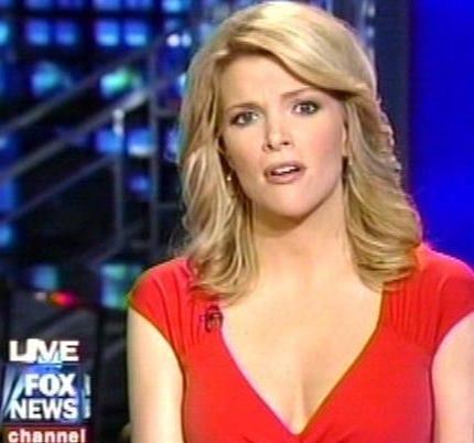 news fox Megyn kelly