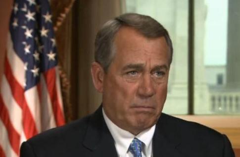 John Boehner Meet The Press