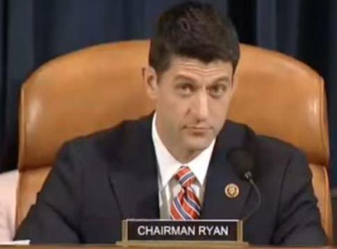 paul ryan obamacare hearing