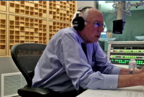 Bernie Sanders Jewish Citizen?