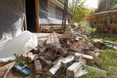 OklahomaEarthquakes