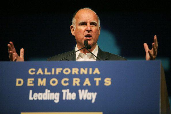 CaliforniaDemocratsLeadingTheWay