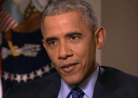 president obama donald trump 60 minutes