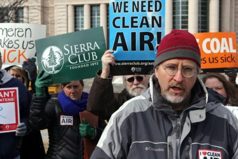 Sierra Club Clean Power Plan 1