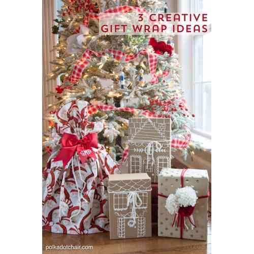 Medium Crop Of Creative Gift Ideas