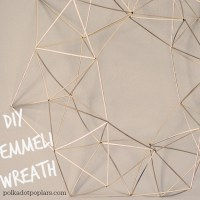 DIY Hemmeli Wreath
