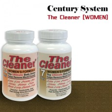 The Cleaner (Women)