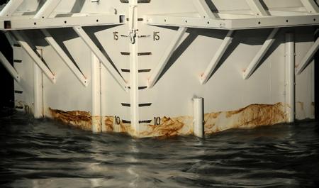 Golfo del Messico - Petrolio