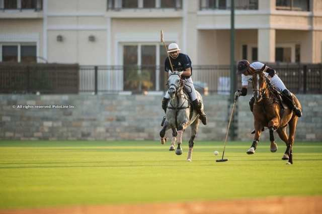 Habtoor 2nd Polo Season Opening (by Dorian Blond)