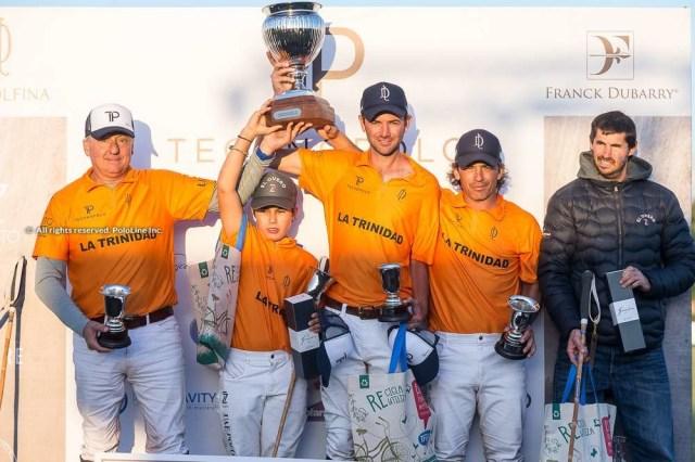Technopolo Cup Final