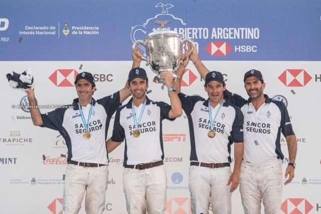ARGENTINE OPEN FINAL: La Dolfina vs Las Monjitas