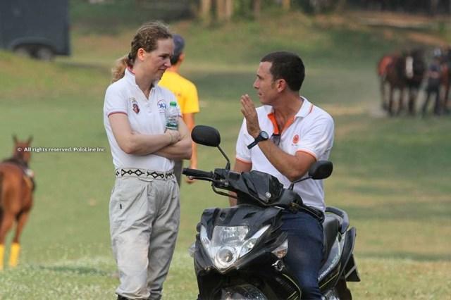 Thai Polo Open Day 2 Socials