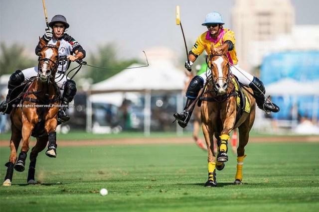 Dubai Silver Cup Day 6 Gallery 2/2