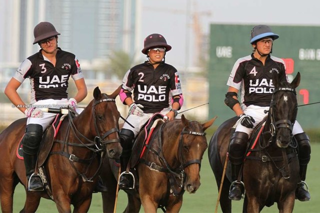 Dubai Masters Cup FINAL