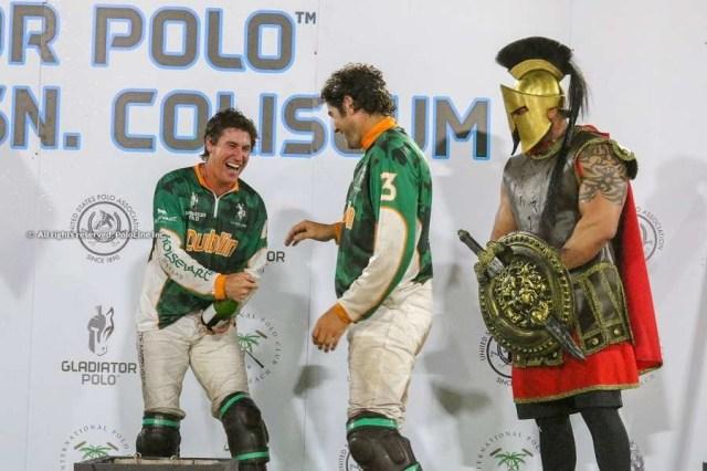 Gladiator Polo Matchday 3