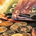 Yurtdışı para gönderimi