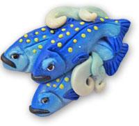 Ottenbreit's polymer fish
