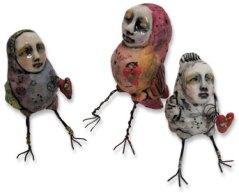 Renners Bird Peeps