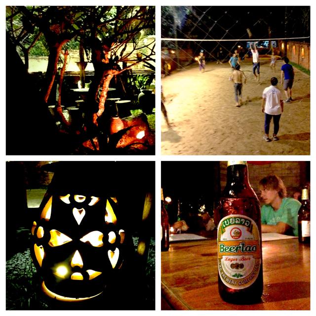 Utopia Luang Prabang, Laos