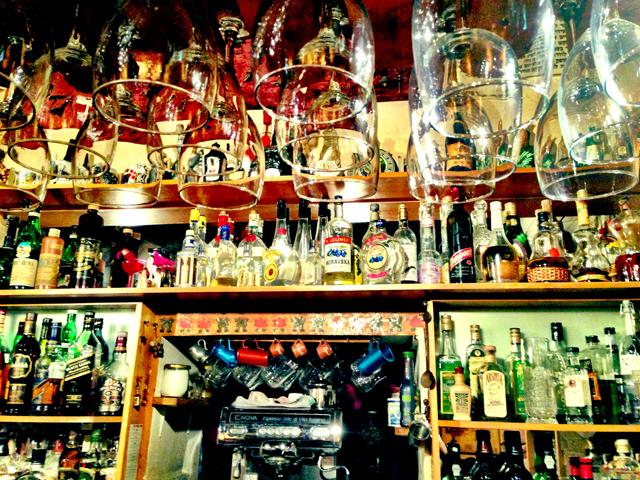 Barood Bar Jerusalem