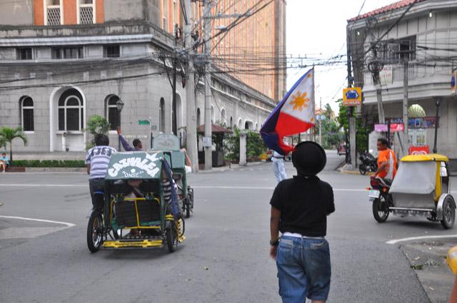 Mini Carlos Celdran Intramuros Tour