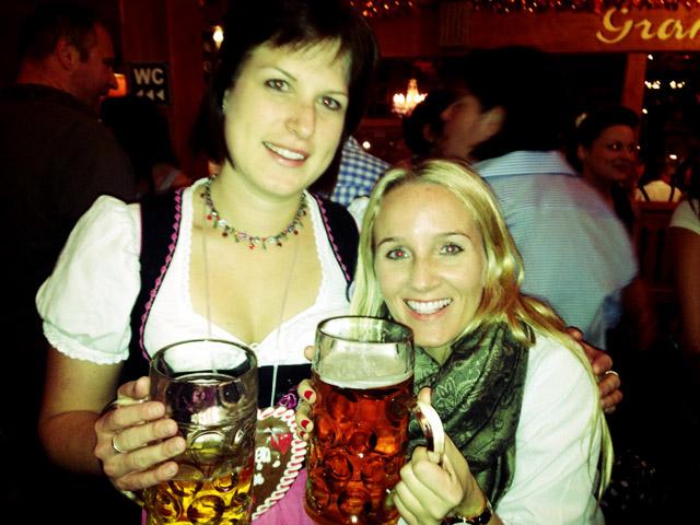 Beer Festival Stuttgart