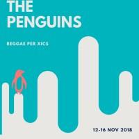Aquesta setmana sona...(11/11/18) The penguins