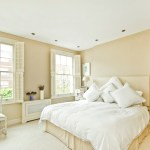 Master Bed - Chelsea