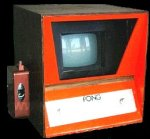 Pong-Automat